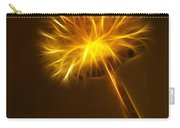 Abstract Of Nature 1 Carry-all Pouch