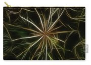 Abstract Of Nature 2 Carry-all Pouch