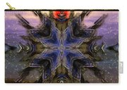 Abstract Perception Carry-all Pouch