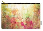 Abstract Print 14 Carry-all Pouch