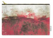 Abstract Print 21 Carry-all Pouch