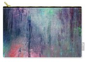 Abstract Print 25 Carry-all Pouch