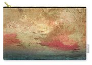 Abstract Print 3 Carry-all Pouch