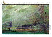 Abstract Print 4 Carry-all Pouch