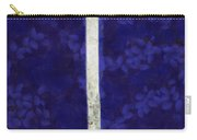 Abstract Rectangles Iv Carry-all Pouch