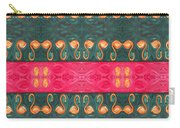 Abstract 814 Carry-all Pouch