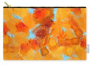 Abstract Summer Carry-all Pouch by Pixel Chimp