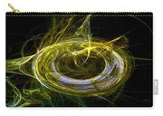 Abstract - The Ring Carry-all Pouch