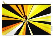 Abstract Tiger Art Carry-all Pouch