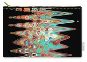 Abstract  Twenty  One  Of  Twenty  One Carry-all Pouch