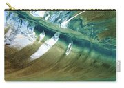 Abstract Underwater 2 Carry-all Pouch