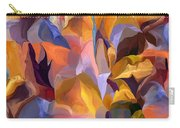 Abstract Vignettes Carry-all Pouch