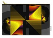 Abstract0412 Carry-all Pouch