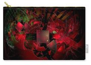 Abstractiom 0577 Marucii Carry-all Pouch