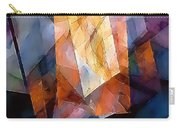 Abstraction 0257 Marucii Carry-all Pouch