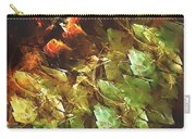 Abstraction 0277 Marucii Carry-all Pouch