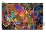 Abstraction 0357 Marucii Carry-all Pouch