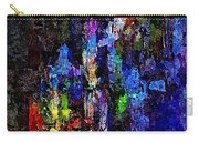 Abstraction 0375 - Marucii Carry-all Pouch
