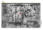 Abstraction 0416 Marucii Carry-all Pouch