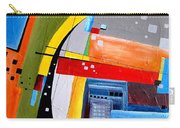 Abstraction 0468 Marucii Carry-all Pouch