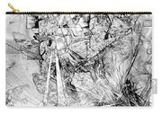 Abstraction 0521 - Marucii Carry-all Pouch