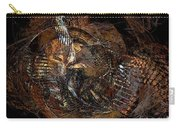 Abstraction 0598 - Marucii Carry-all Pouch