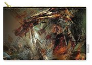 Abstraction 0599 - Marucii Carry-all Pouch