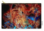 Abstraction 0600 - Marucii Carry-all Pouch