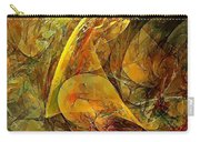 Abstraction 0627 - Marucii Carry-all Pouch