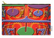 Abstraction 177 Carry-all Pouch
