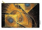 Abstraction 207-03-13  Marucii Carry-all Pouch