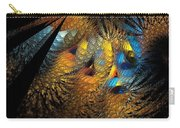 Abstraction 252-05-13 Marucii  Carry-all Pouch