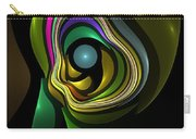 Abstraction 259-06-13 Marucii Carry-all Pouch