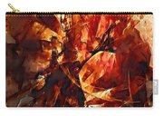 Abstraction  272 - Marucii Carry-all Pouch