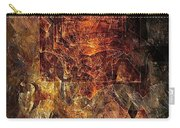 Abstraction 464-09-13 Marucii Carry-all Pouch