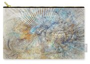 Abstraction 476-09-13 Marucii Carry-all Pouch