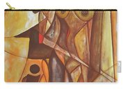 Abstraction 486-10-13 Marucii Carry-all Pouch