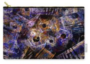 Abstraction 559-11-13 Marucii Carry-all Pouch