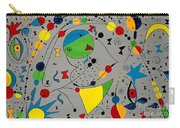 Abstraction 575 - Marucii Carry-all Pouch