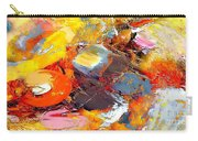 Abstraction 586-11-13 Marucii Carry-all Pouch