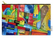 Abstraction 599-14 - Marucii Carry-all Pouch