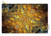 Abstraction 634-12-13 Marucii Carry-all Pouch