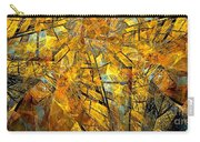 Abstraction 635-12-13 Marucii Carry-all Pouch