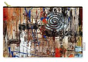 Abstraction 758 - Marucii Carry-all Pouch