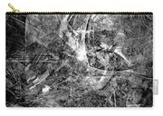Abstraction B-w 0504 - Marucii Carry-all Pouch