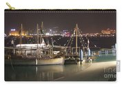 Abu Dhabi At Night Carry-all Pouch