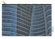 Abu Dhabi Investment Authority Carry-all Pouch