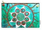 Abundance Money Magnet - Healing Art Carry-all Pouch