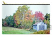 Acadia Autumn 2014 Carry-all Pouch