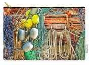 Accessories To Shrimp Catching Carry-all Pouch